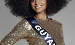 Miss France 2017 : Alicia Aylies représente la Guyane