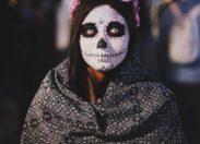 Le Mexique, el dia de los muertos (photos)