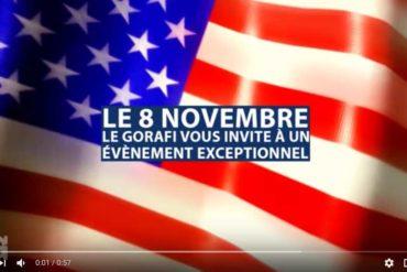 Elections US : résultats en direct (vidéo)