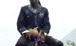 Célébration de la Fête des Morts au cimetière de Port-Au-Prince