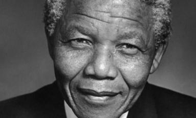 Sonjé Mandela