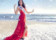L'image du jour  [22/12/16] Alicia Aylies Miss France 2017