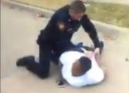 Etats-Unis : Elle demande de l'aide à la police et finit au poste