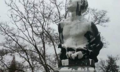 L'esclavage manque de peau à Pau