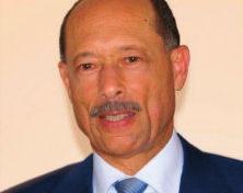 Vœux du Président Claude Lise à la la Population martiniquaise