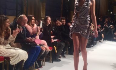 Fashion Week Paris - Live