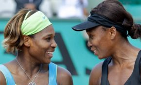 Open d'Australlie : les sœurs Williams se retrouvent en finale