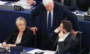 Marinegate :La descente aux enfers de la banque russe du FN