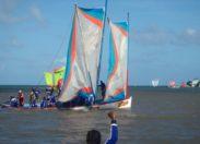Yole ronde de Martinique : Zapetti Appaloosa Mapipi 2017