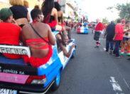 Sont-ils en train de détruire le Carnaval martiniquais ?