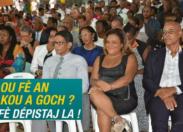 L'image du jour  [11/01/17] Martinique