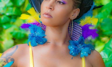 L'image du jour [17/01/17] Carnaval Martinique