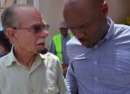 Législatives 2017 en Martinique: Alfred Marie-Jeanne...c'est du non pour Philippe Edmond-Mariette