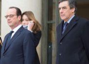 Penelopegate : L'Élysée réplique aux accusations de François Fillon.