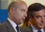 Alain Juppé  n'exclut pas de prendre la relève de Fillon, sous certaines conditions