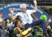 CAN 2017 : victoire du Cameroun