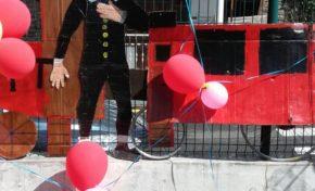 L'image du jour 18/02/17 Martinique  - Carnaval