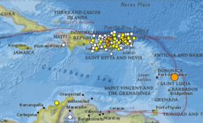 Tremblement de terre à la Martinique : il faut réussir à faire ce qui est nécessaire !