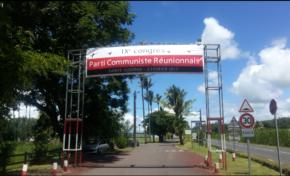 Image du jour  [05/02/17] Île de La Réunion