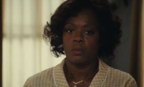 Viola Davis et Denzel Washington... 😳 ça mérite un Oscar (vidéo)