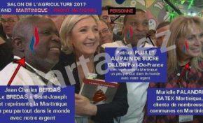 Et pourtant Jean-Charles Brédas est membre de Marine Dèwo...