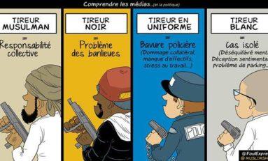 La France, Mode d'emploi
