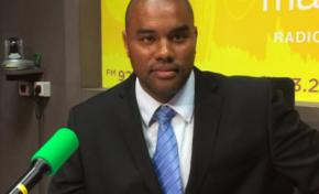 Législatives 2017 en Martinique : Steeve Louis-Marie un candidat déterminé dans la circonscription du sud