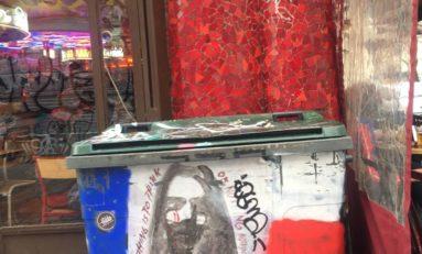 L'image du jour 06/03/17 - Paris