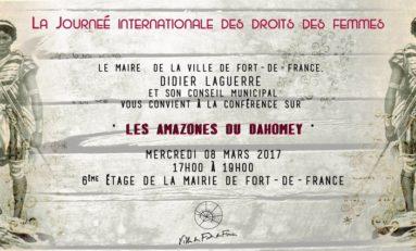 La Journée Internationale des Droits des Femmes en Martinique