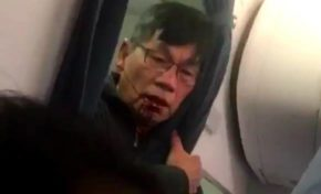 "United Airlines invente la classe ""Fight Club"" (vidéo)"