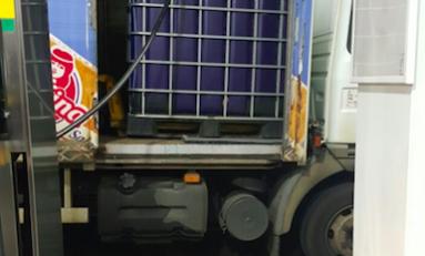Les transporteurs de Martinique sont-ils des enculés ?