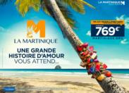 Tourisme en Martinique : ici c'est Paris ?