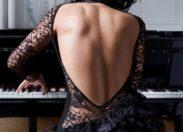 KHATIA BUNIATISHVILI, UNE PIANISTE QUI BOUSCULE L'UNIVERS DE LA MUSIQUE CLASSIQUE