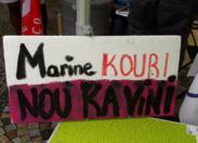 """""""Le 22 avril, je ne voterai pas FN…"""""""