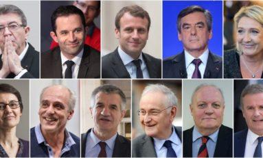 France : Présidentielle de 2017...qui va l'emporter ?