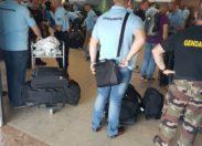 Crise en Guyane : 300 gendarmes en sus versus 500 frères