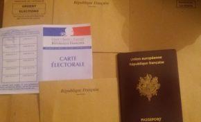 Ça a voté mou en Martinique pour ce premier tour des présidentielles