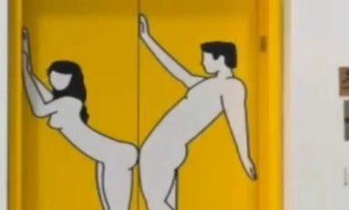 L'image du jour 19/05/17 - Nilor - rapport sexuel dans l'ascenseur à l'Assemblée nationale