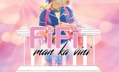 """""""Fifi man ka vini"""" le tube des Législatives 2017 en Martinique"""