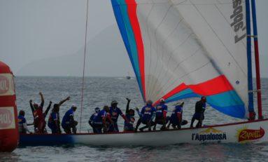YRM : Zapetti/Appaloosa gagne la première journée du Chalanj 22 Mé
