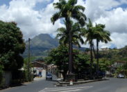 Elections présidentielles : tous les résultats commune par commune en Martinique