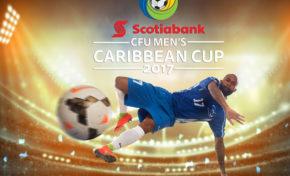 Scotiabank CFU Men's Caribbean Cup 2017 : Les matinino défaits