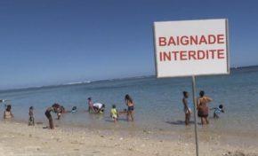 La BBC fait de l'île La Réunion...la capitale mondiale des attaques de requin