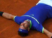 Cahier d'un retour au pays Nadal
