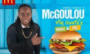 L'image du jour 14/06/17 McGoulou - Admiral T - Guadeloupe