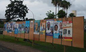 Législatives 2017 : La Martinique a-t-elle la gueule de bois après ces résultats ?