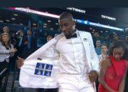 L'image du jour 23/06/17 Martinique - Drapeau - NBA