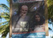 Législatives 2017 à l'île de La Réunion: Aimé Césaire au coeur du scrutin