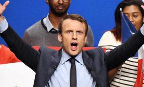 France : Êtes-vous satisfait des 100 premiers jours de la mandature d'Emmanuel Macron ?