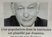 Cinglantes paroles  de René Lévesque qui devraient faire réfléchir (dans la mesure du possible) les ultramarins et autres colonisés modernes